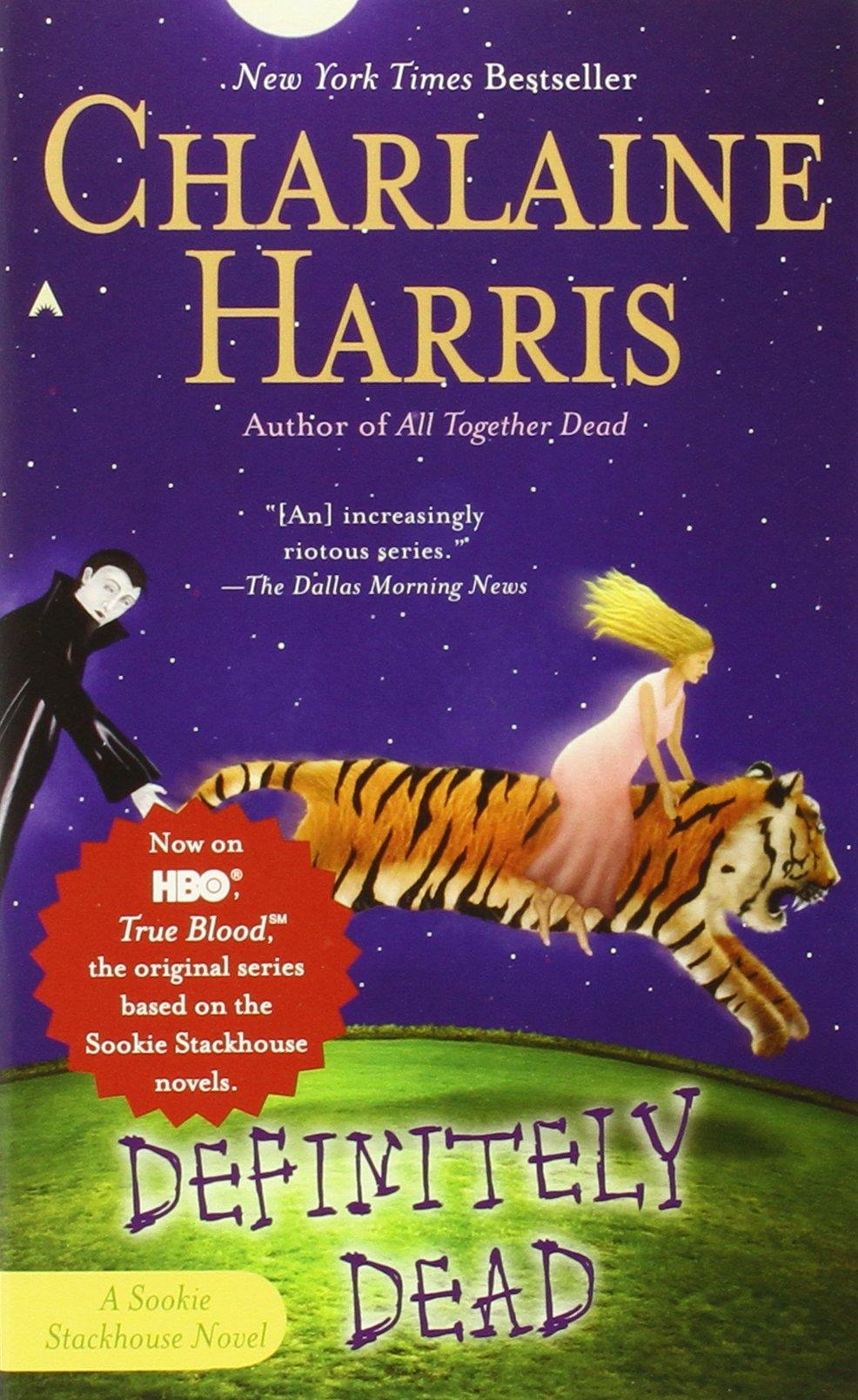 Southern Vampire) (0072742063926): Charlaine Harris: Books