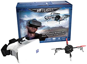 OneButton Micro Drone 30 With Wi Fi HD Camera Universal WOW VR Headset
