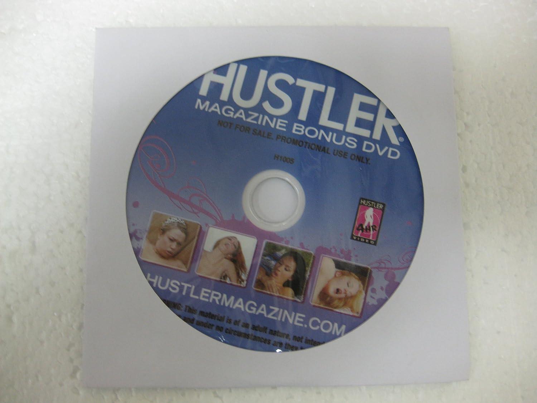 Shame! hustler dvd new realese sorry