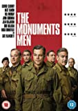 The Monuments Men [DVD]