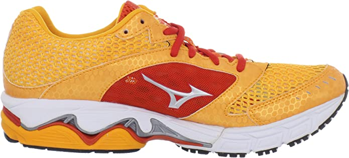 Mizuno Wave Inspire 9 Zapatillas de la Mujer: Amazon.es: Zapatos y ...