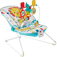 Fisher-Price Fisher-Price Colourful Carnival Bouncer,