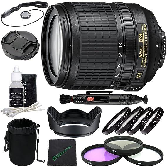 Review Nikon AF-S DX NIKKOR