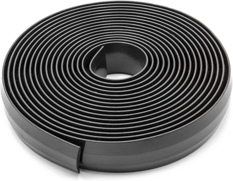 vhbw Tira de limitación magnética 4,5m para aspiradoras, Robot aspiradoras Vorwerk VR-100, VR-200, VR100, VX-100, VX100: Amazon.es: Hogar