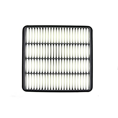 Toyota Genuine Parts 17801-0S010 Air Filter: Automotive