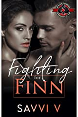 Fighting for Finn (Special Forces: Operation Alpha) Kindle Edition