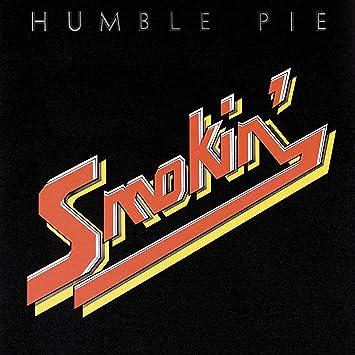 amazon smokin humble pie ハードロック 音楽