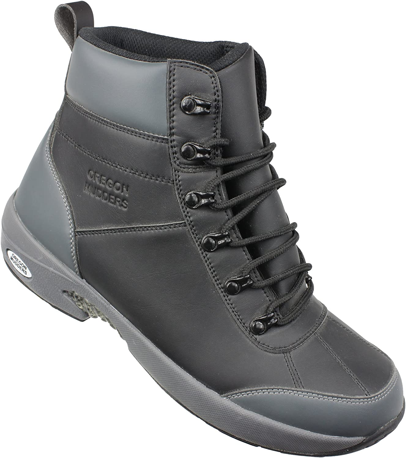 6-Inch Golf Boot with Turf Nipple Sole