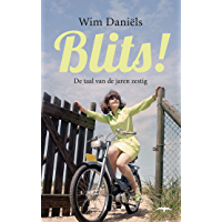 Blits!: de taal van de jaren zestig