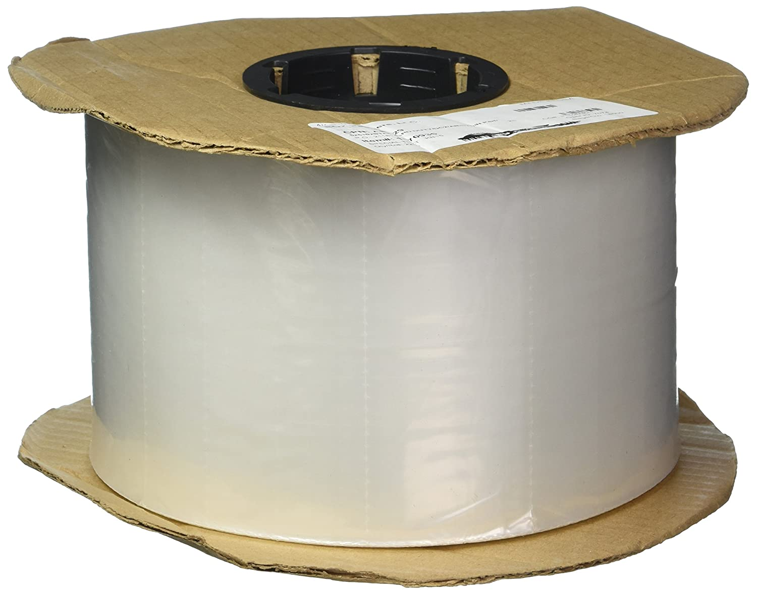 Roll of 1000 xAB329-Case Bauxko 5 x 5 Poly Bags on a Roll 2 Mil