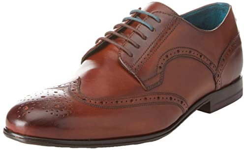 557e6af37ca838 Ted Baker Men s Larriy Derbys  Amazon.co.uk  Shoes   Bags