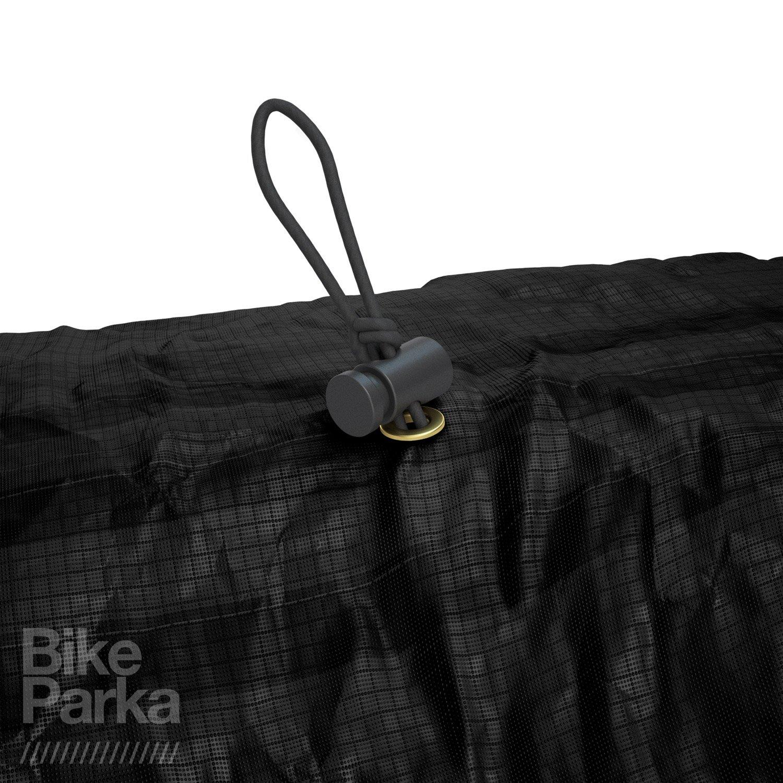 BikeParka STASH Copribici Impermeabile