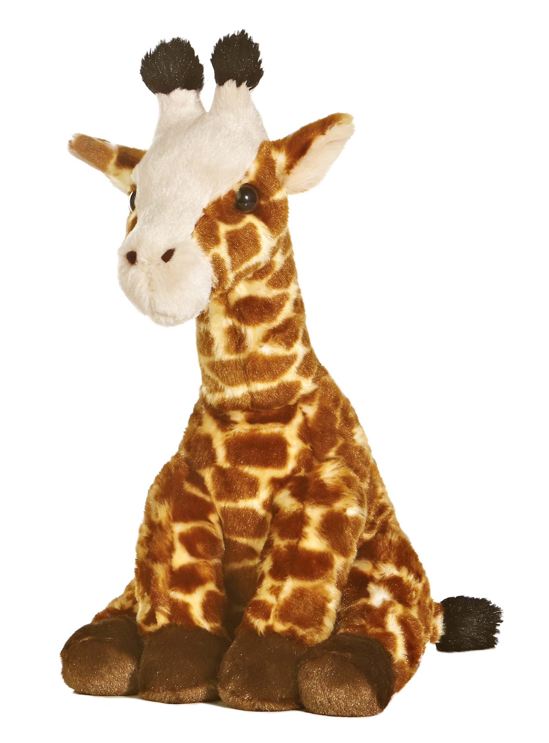 Aurora World Destination Nation Giraffe Plush, 12'' by Aurora