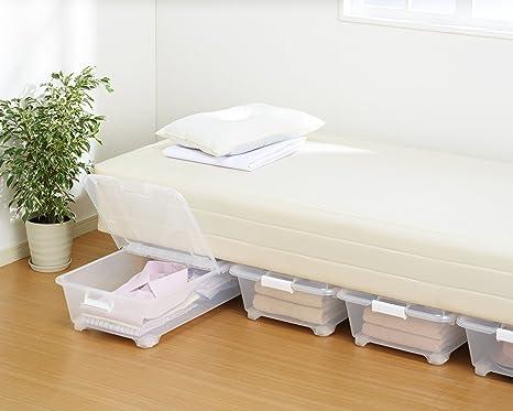 ベッド 下 収納 ケース