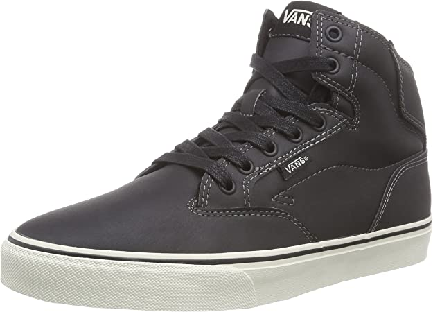 Vans M WINSTON Herren Hohe Sneakers