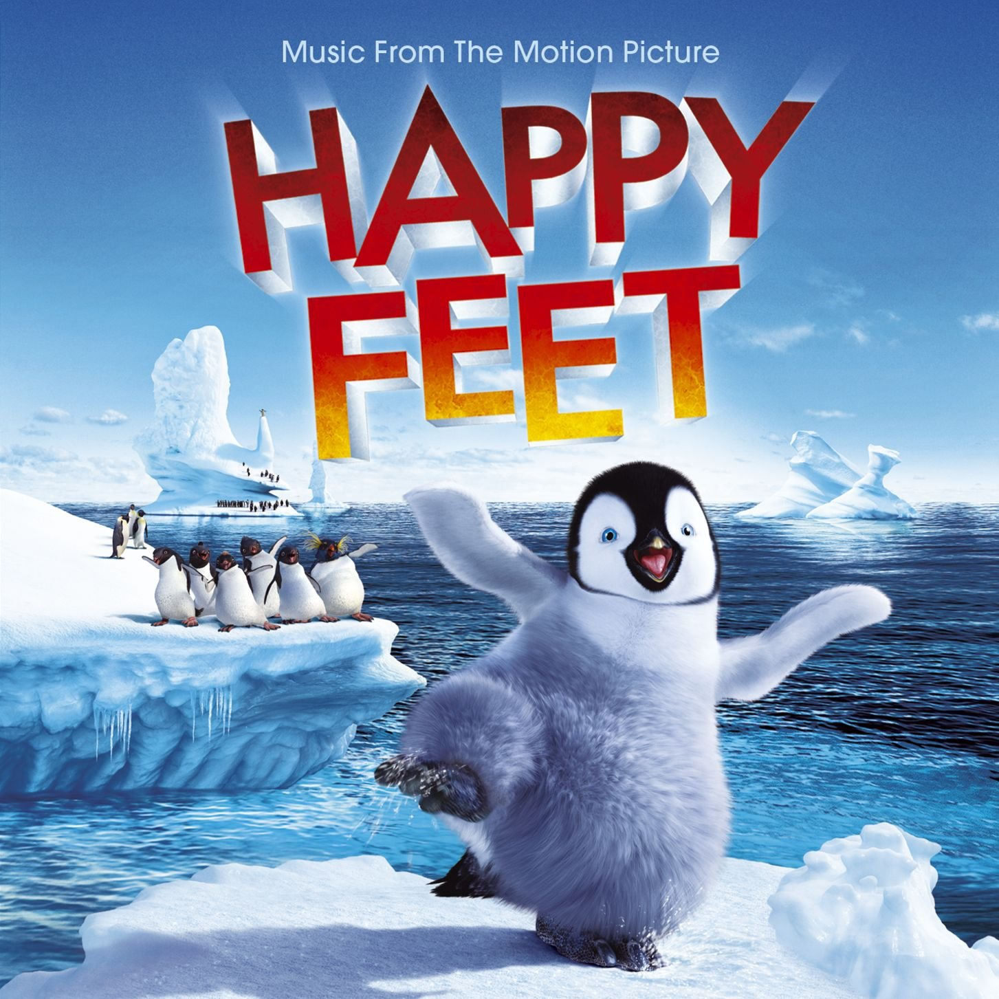 Various - Happy Feet - Amazon.com Music