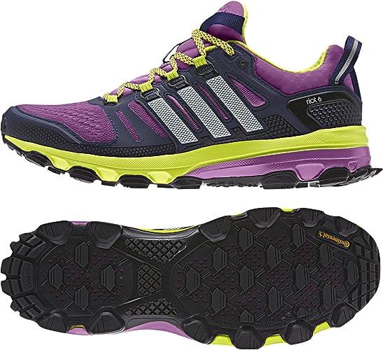 adidas Women's Supernova riot w Trail Runner