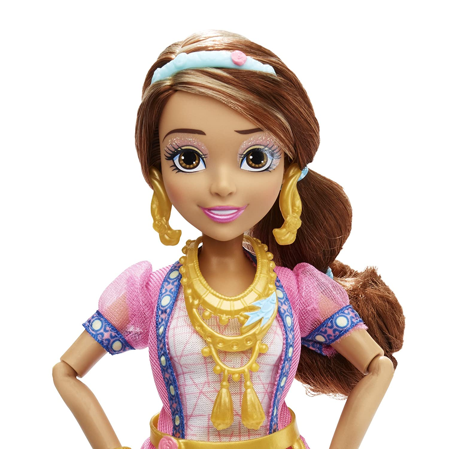 Amazon Disney Descendents Auradon Genie Chic Audrey Toys & Games