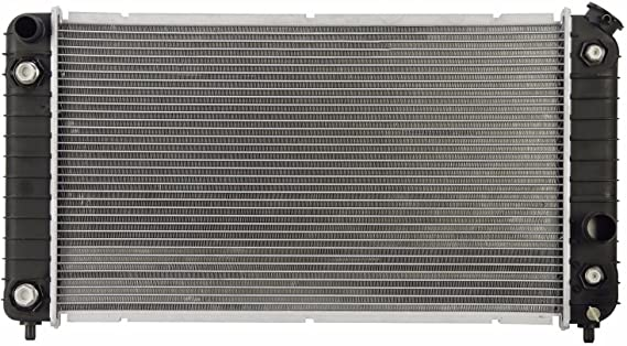 Radiator For GMC Chevy Fits Blazer S10 Jimmy Sonoma Hombre Bravada 4.3L 1826