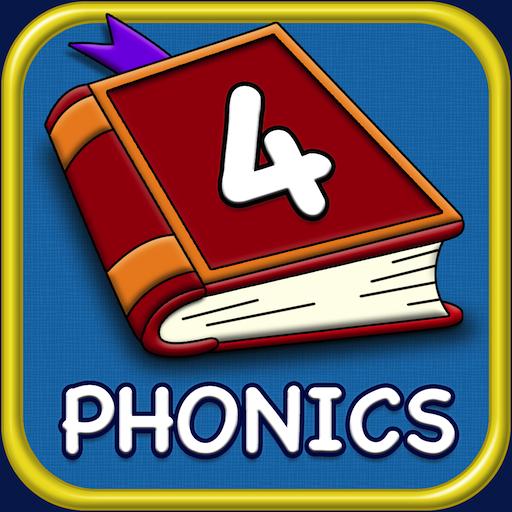 Phonics Write  & Play - Fourth Grade