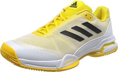 adidas Barricade Club, Chaussures de Tennis Homme: