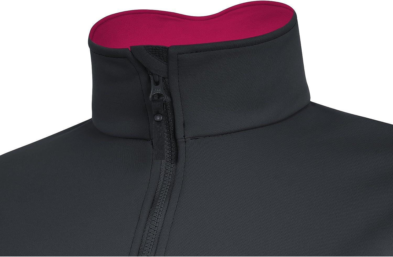 JWSPOL POWER LADY Jacket GORE WINDSTOPPER GORE BIKE WEAR Damen Rennradjacke