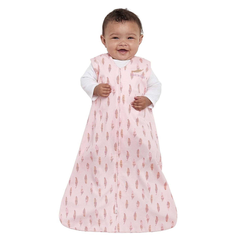 HALO SleepSack 100-Percent Cotton Wearable Blanket Small Cream Halo Innovations 2227