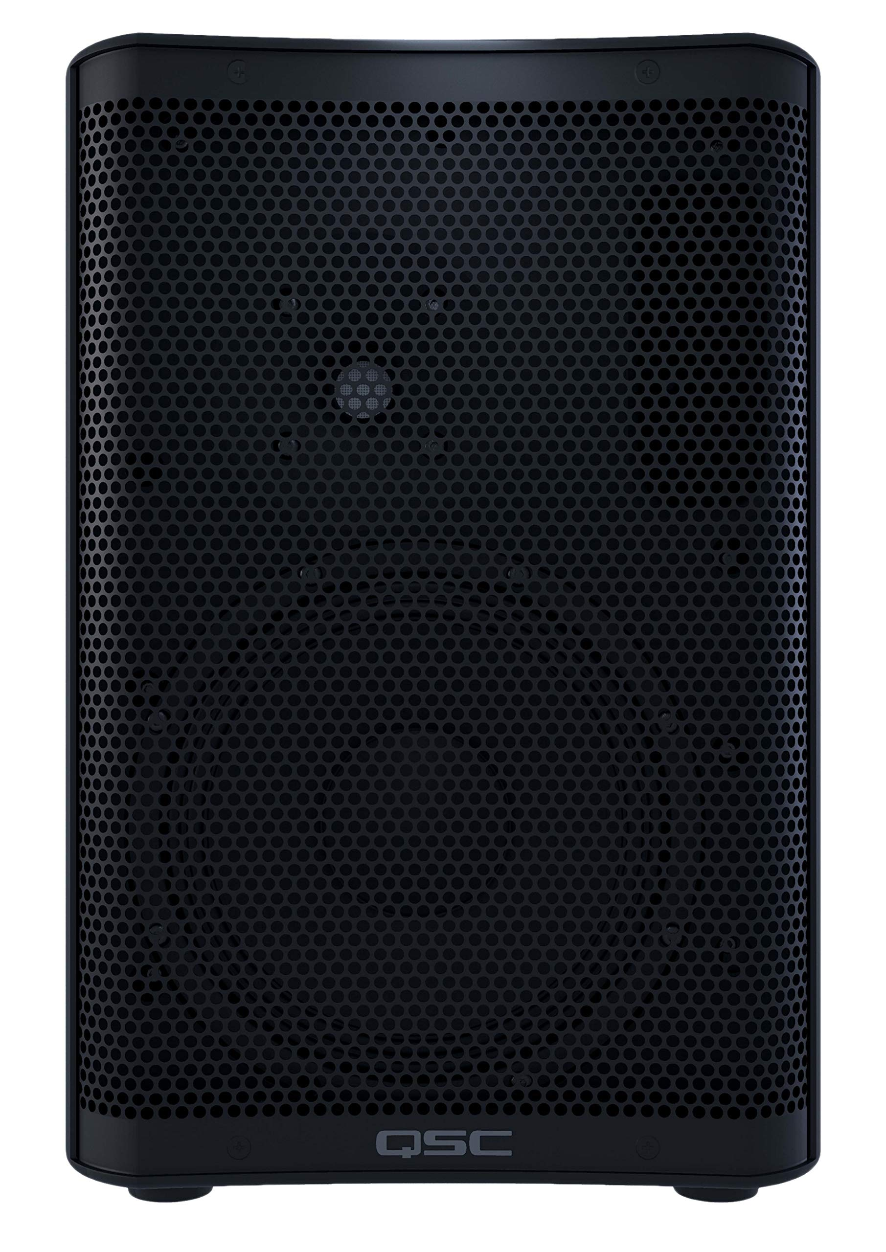 QSC CP12 12-Inch Compact Powered Loudspeaker by QSC
