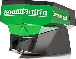 product image for Soundsmith Carmen mk II ES Series Hand-Made High-Output Phono Cartridge