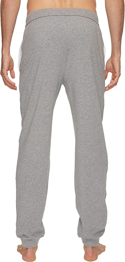 adfb88c5b Hugo Boss Boss Men's Mix and Match Long Pants CW Cuffs Medium Grey Large at  Amazon Men's Clothing store: