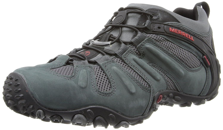 MERRELL CHAMELEON 4 Waterproof J15033 Herren Sneaker Schuhe Schwarz