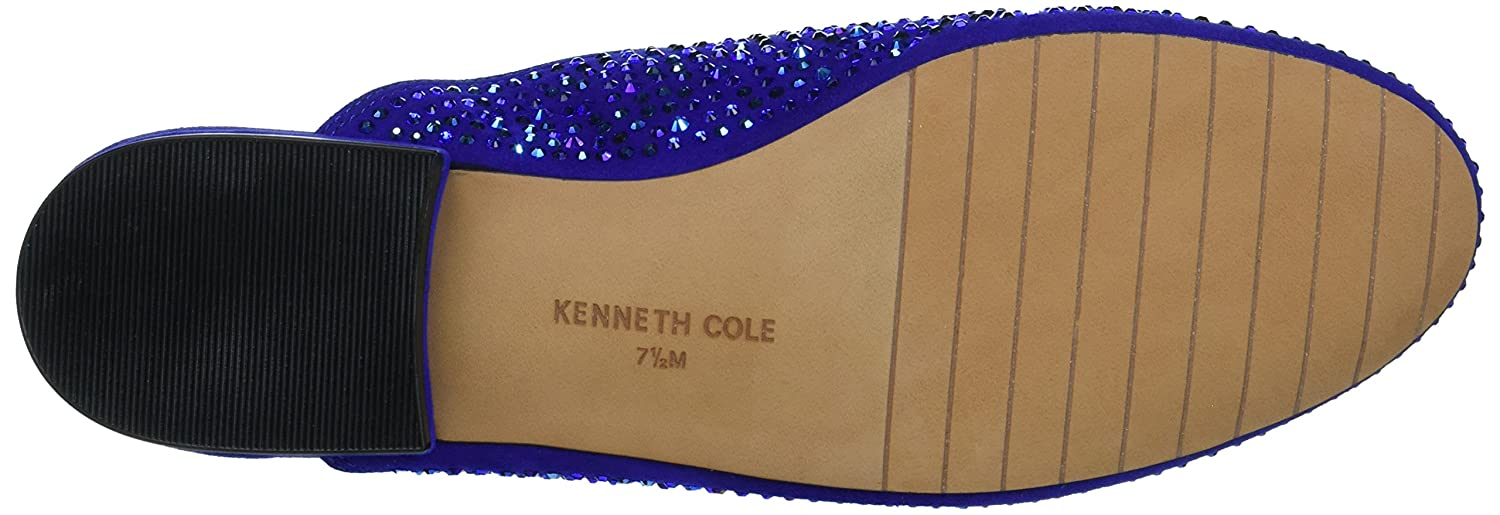Kenneth Cole New York Frauen Loafers Electric Blau Blau Electric 474f2b