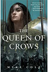 The Queen of Crows (The Sacred Throne Book 2) Kindle Edition