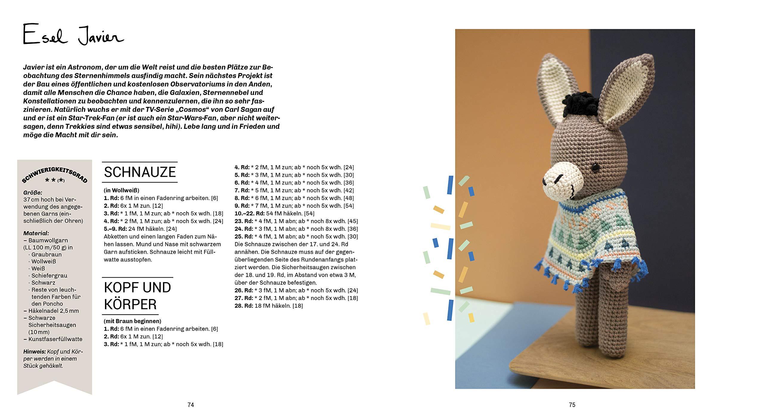 PICA PAU animal Unicorn LLAMA Alpaca Dog amigurumi crochet   Etsy   1402x2560