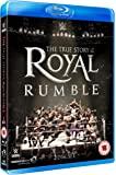WWE: The True Story of The Royal Rumble [Blu-ray]