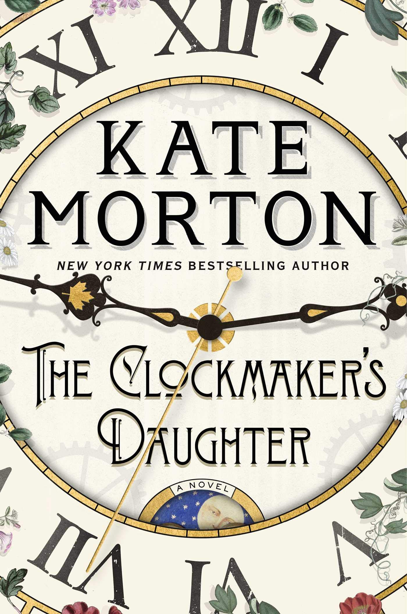 Image result for the clockmakers' daughter