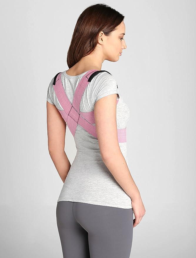 Befit24 Corrector de Postura Espalda y Hombros para Hombre y Mujer ...