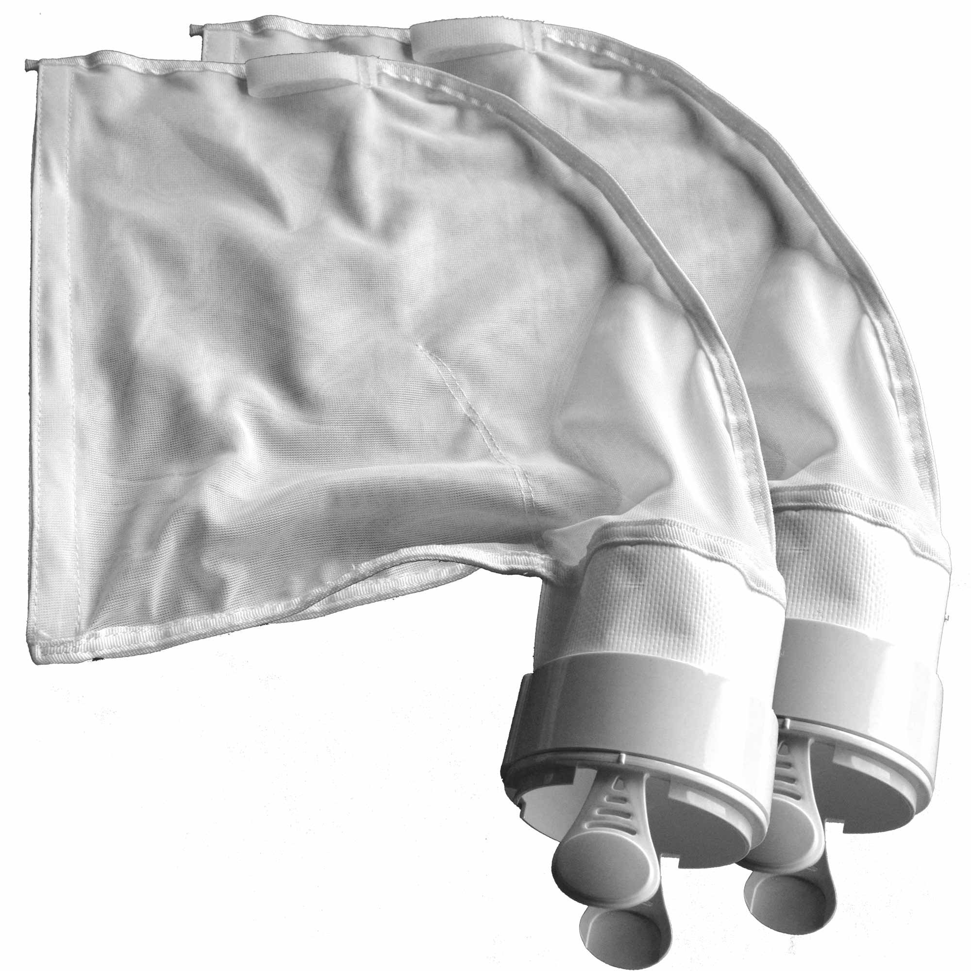 ATIE PoolSupplyTown 280 All Purpose Bag Replacement Fits for Polaris 280, 480 Pool Cleaner All Purpose Bag K16-2 Pack by ATIE