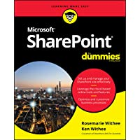 SharePoint For Dummies (For Dummies (Computer/Tech))