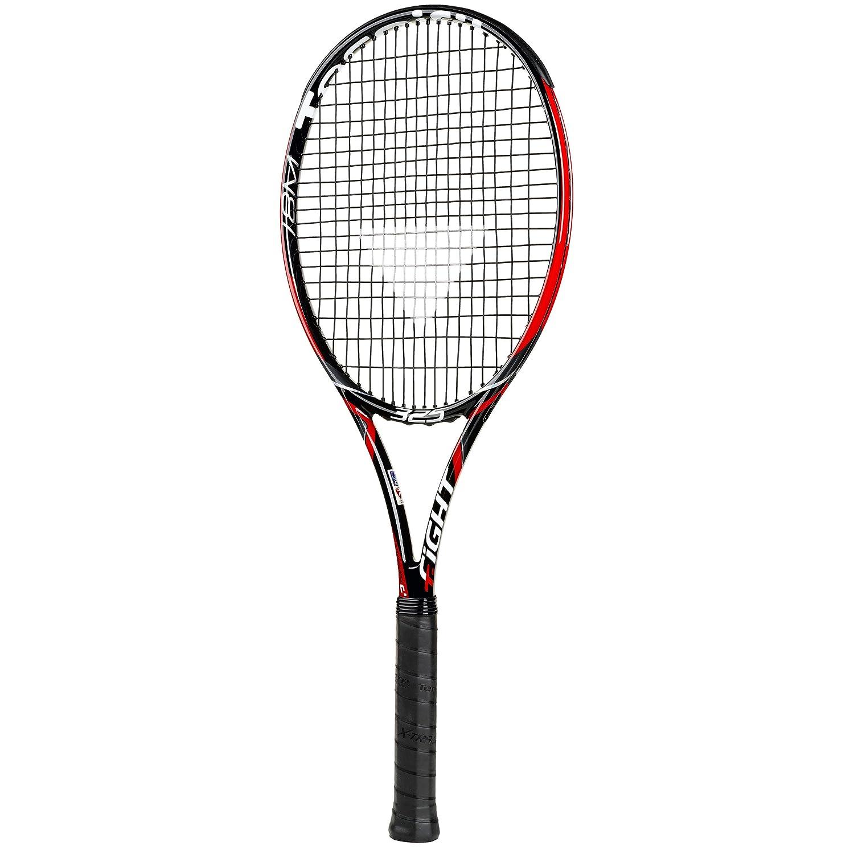 Tecnifibre TFIGHT 325 2013 TP ATP 2013 Unstrung Tecnifibre Tennis Unstrung Racquet – ブラック/レッド G3 B00B18O8SK, おせんべいおかきの老舗 もち吉:b7f3d603 --- cgt-tbc.fr