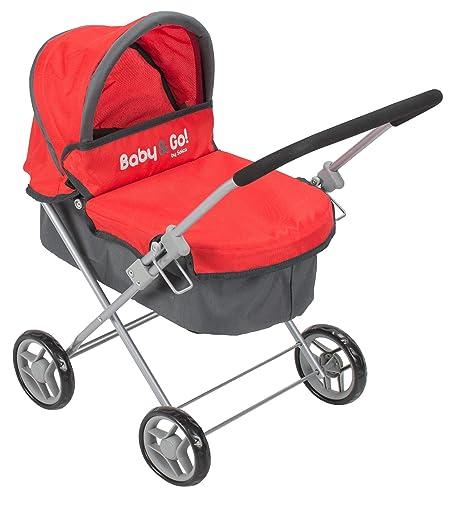 Carro de Muñeca Cuco Baby ...