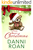 A Very Beary Christmas (The Ornamental Match Maker Book 22)