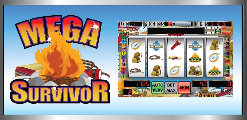 Survivor slot game online