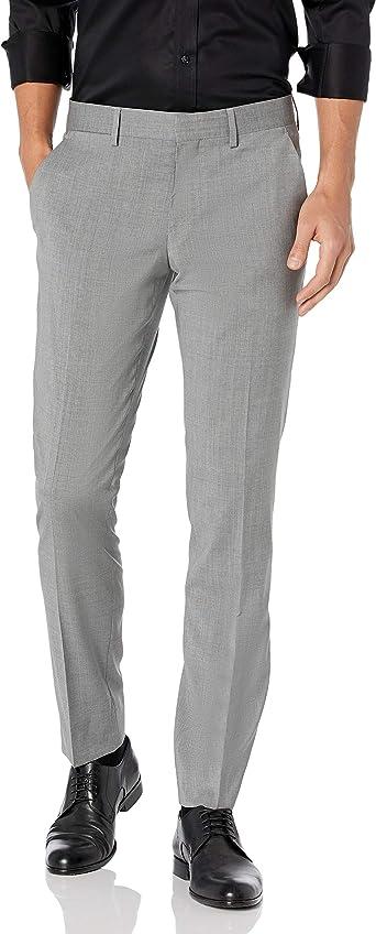 J.Lindeberg Mens Italian Wool Pant