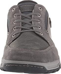 Rockport Men's Harlee Lace to toe Shoe