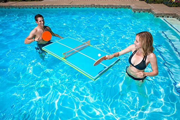Looking For Floating Tables For Pools We Have The Answer