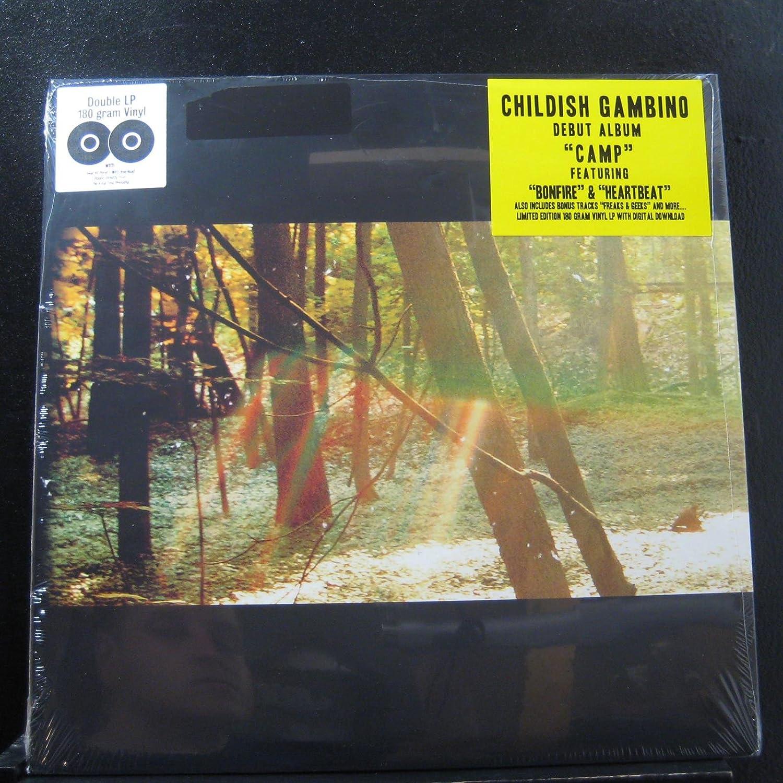 Childish gambino childish gambino: complete studio album.