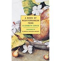 Book of Mediterranean Food