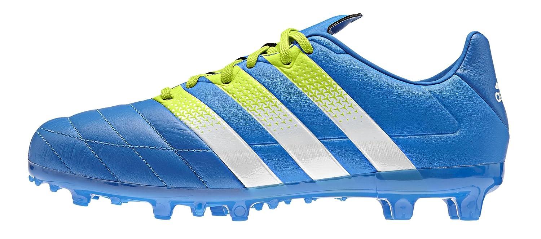 bddbd6fbcb9 adidas Ace 16.3 Fg Ag J Leather