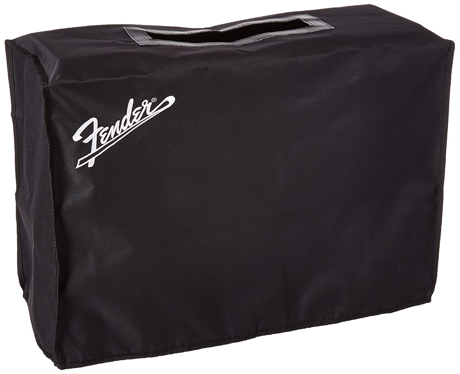 Fender 004-7483-000 '65 Deluxe Reverb/Super-Sonic 22 Combo Amplifier Cover - Black 0047483000 F0047483000